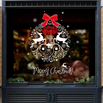 Decorative Products shop restaurant decorative stickers window grilles
