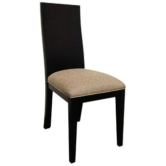 Deo Chair (Black Wenge) - picture 2