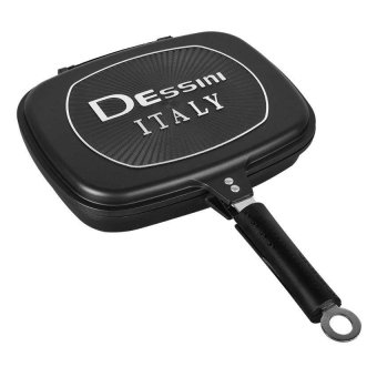 Dessini Double Grill Pan 36 cm