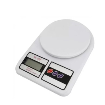 Digital 10KG/1G LCD Electronic Kitchen Weighing Scale