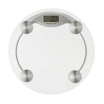 Digital Glass Bathroom Person Weighing Scale Price Philippines