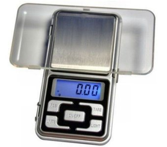 Digital Pocket Weighing Scale 500g