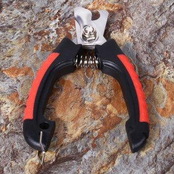 Dog Cat Puppy Pet Professional Nail Clipper Animal Nail CutterScissor S B - 3
