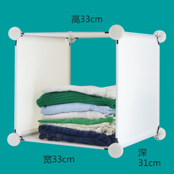 Dormitory dormitory hanging-small storage rack storage hanging bag