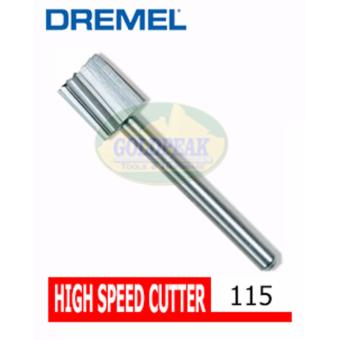 "Dremel-115 High Speed Cutter 5/16"" Price Philippines"