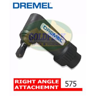 Dremel-575 Right Angle Attachment