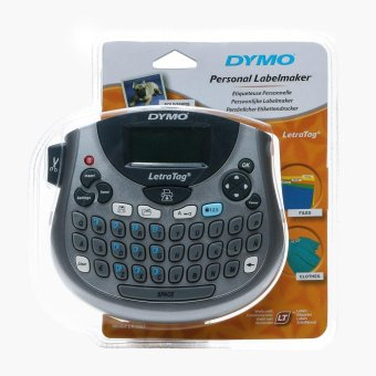 Dymo Letratag Personal Labelmaker