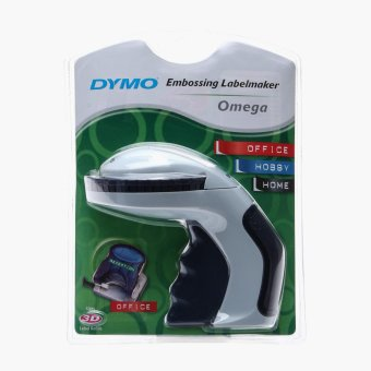 Dymo Omega Embossing Label Marker