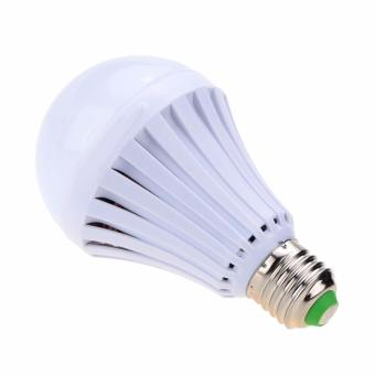 E27 5W LED Magical Water Bulb Rechargeable Home EmergencyIntelligent Finger Led Bulb Light Lamp