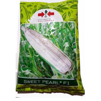 East-West Seed Sweet Pearl (Corn) Seeds 1 Kg