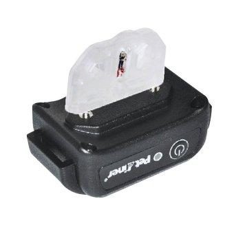 Easybuy Electric Trainer E-Collar Waterproof Remote Pet Dog ShockTraining Collar EU plug (Intl) - 2