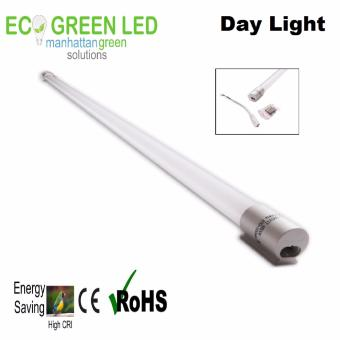 EcoGreen European Quality T8 9W LED Tube Light with IntegratedFixture