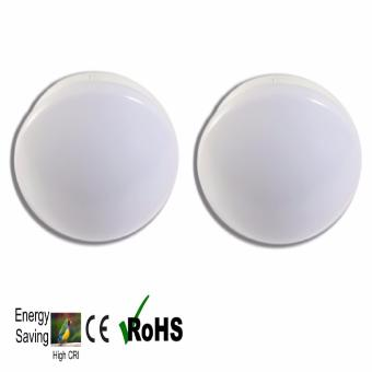 Ecogreen Prime Essentials 10 watt LED Ceiling light Set of 2 - 2