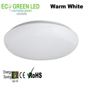 Ecogreen Prime Essentials 10 watt LED Ceiling light (Warm White)