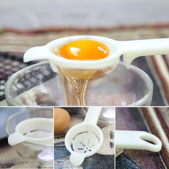 Egg Yolk egg filter egg white Separator