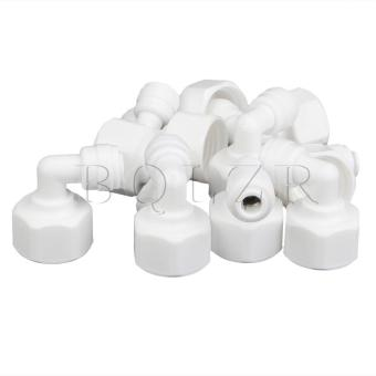 Elbow Quick Connect Fit for RO Water Set of 10 Price Philippines