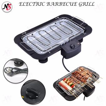 Electric Barbecue Grill DED006 (Black)