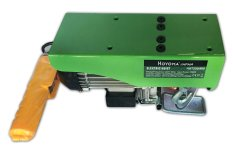 Electric Hoist 500Kg with FREE Hoyoma Japan C Clamp 2 Philippines