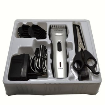Electric Low-noise Animal Pet Dog Cat Hair Clipper Trimmer Shaver