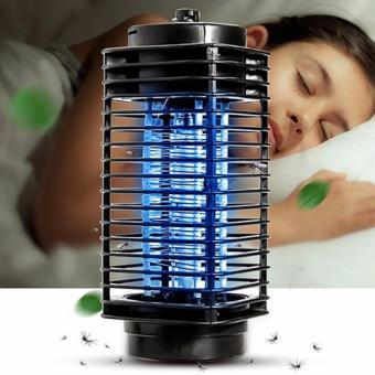 Electric Mosquito Fly Bug Insect Zapper Pest Killer with Led TrapLamp