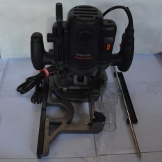Electric Router with FREE Hoyoma Japan C Clamp 2 Philippines