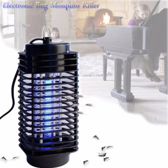 Electronic Bug Mosquito Killer (Black) Price Philippines