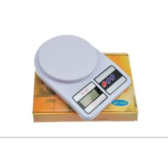 Electronic Kitchen Weighing Scale Digital 7kg Max Load - 2