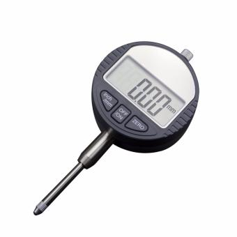 Electronic Micrometer Digital Indicator Gauge Measuring Tools size:0.01mm-25.4mm - intl
