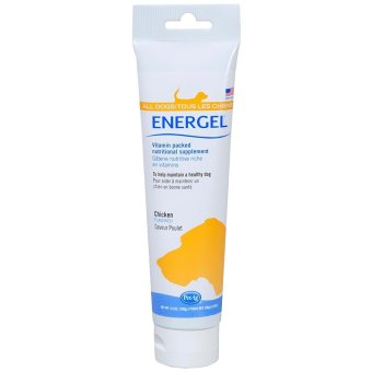 Energel Vitamin Supplement For Dogs (100grams) Price Philippines