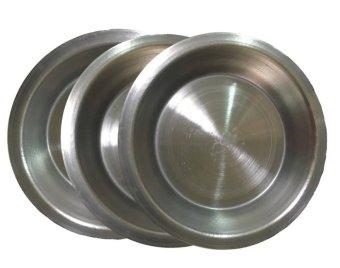 E.S Designs Aluminum 6\  Pie Plate 3-piece Set (Silver)  sc 1 th 225 & Shop Online E S Designs Aluminum 6 - Philippines Online Price Comparison