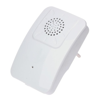 EU Plug Ultrasonic Pest Bug Cockroach Control Repeller Rat MosquitoKiller - intl