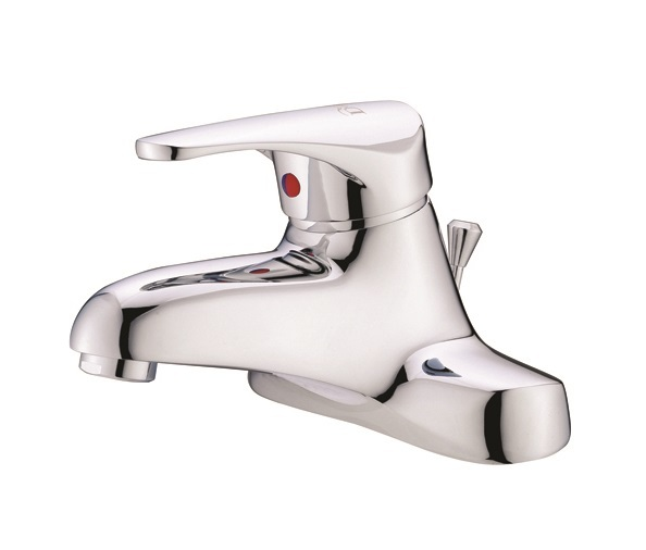 Eurostream 8E027CP Basin Mixer Faucet (Silver) Philippines