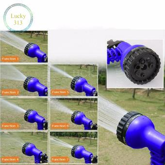 Expandable Flexible Garden Hose Up By Magic Hose 30m/100Ft