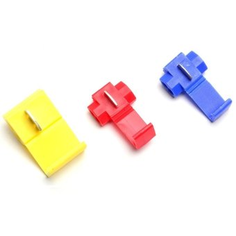 EZ Taps Pack of 30 (Red/Yellow/Blue) - 2