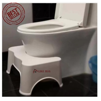FARMIE: Healthy Squatty Bathroom Toilet Stool - intl Price Philippines