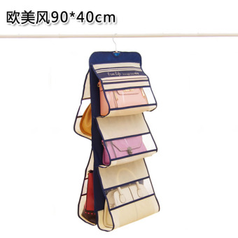 Fashion Multi-layer Hanging Storage Bag