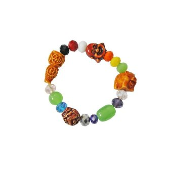 Feng Shui Year of the Pig Bracelet