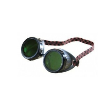 Fibre-Metal VGH5 50mm Cup ANSI Z87.1 Welding Goggles