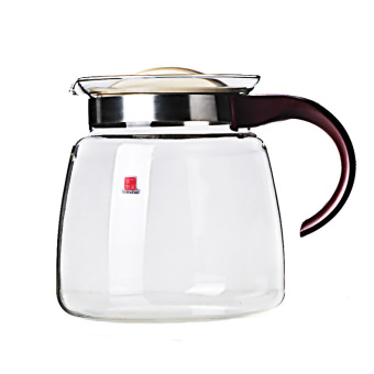 First House system gas stove herbal tea pot cold water pot