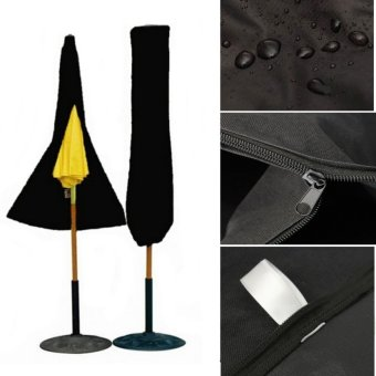Five Star Store Garden Banana Umbrella Cover