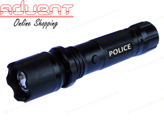 flaslight with tazer gun police challenger pl-1101 type lightflashlight plus Price Philippines