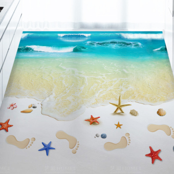 Floor decorative product environment decorative wall stickers adhesive paper Price Philippines
