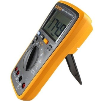 Fluke 18B+ F18B+ Digital Multimeter with LED Test Function - intl