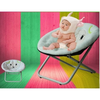 Philippines | Folding Portable Soft Baby Chairs Kids Chairs (Weight: 3.5kg)   Intl Compare U0026 Save