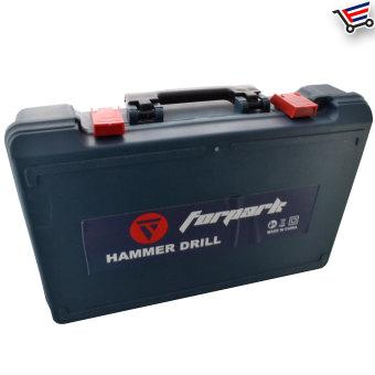 Forpark FP20-1 Heavy Duty Hammer Drill - 5