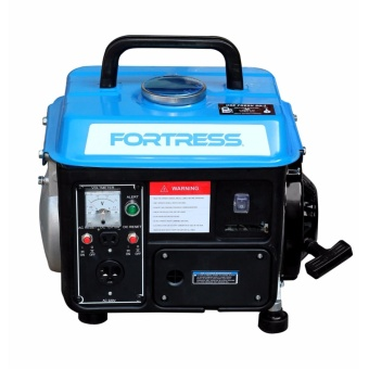Fortress FPGG950 Portable Generator 950W (Blue) Price Philippines