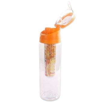 Fruit Juice Tumbler 700ml (Orange) Buy 1 Take 1 - picture 3
