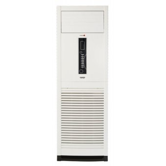 Fujidenzo FPA-360C 3.0 TR Floor Standing Air Conditioner (White)