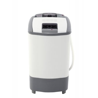 Fujidenzo JSD-681 6.8 kg Spin Dryer (White/Gray) Price Philippines