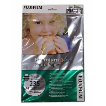 Fujifilm Premium plus Lineng Photo Paper